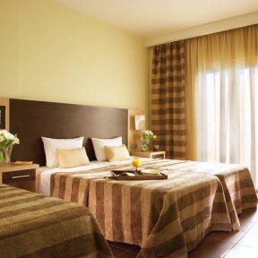 Anessis Hotel Thessaloniki – Θεσσαλονίκη