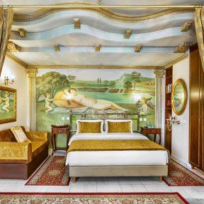 4* a.d. Imperial Palace Hotel – Θεσσαλονίκη