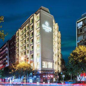 4* a.d. Imperial Plus Hotel – Θεσσαλονίκη