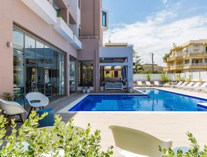 Menta City Boutique Hotel Crete – Ρέθυμνο, Κρήτη