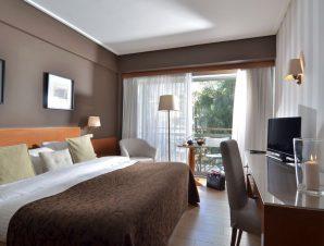 4* Sea View Hotel – Γλυφάδα, Αθήνα