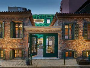 Athenian Residences – Αθήνα