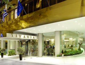 4* Titania Hotel – Αθήνα