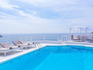 4* Pietra e Mare Hotel Mykonos – Μύκονος