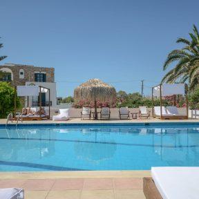 Naxos Beach Hotel – Νάξος
