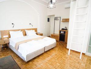 Ink Hotel Phos Rethymno – Ρέθυμνο, Κρήτη