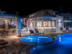 Melidron Hotel & Suites Naxos – Νάξος