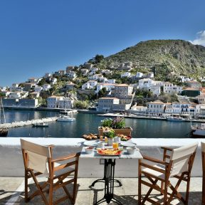 4* Douskos Port House – Ύδρα