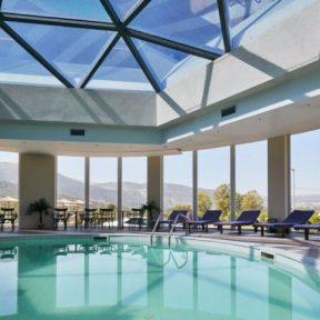 4* AAR Hotel & Spa – Ιωάννινα