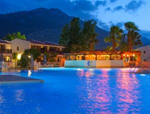 4* Golden Coast Hotel & Bungalows – Νέα Μάκρη