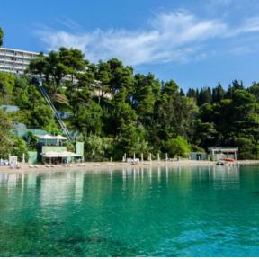 5* Corfu Holiday Palace – Κέρκυρα, Κανόνι