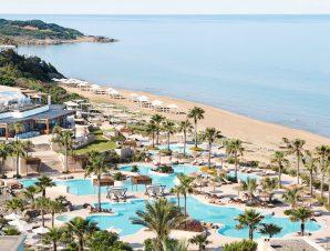 5* Grecotel La Riviera & Aqua Park – Κυλλήνη
