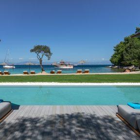5* Vathi Cove Luxury Resort & Spa Thassos – Θάσος