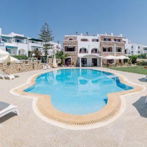 Ariadne Hotel Naxos – Νάξος