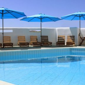 Sunrise Accommodation Paros – Πάρος