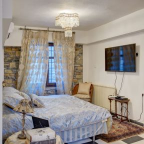 Elysian Luxury Villa Pelion – Πήλιο