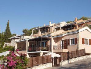 Anassa Mare Villas & Residences – Παξοί