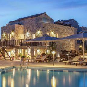 4* Thirides Beach Resort – Γύθειο