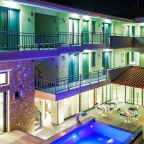 4* Core Hotel Chalkidiki – Χαλκιδική