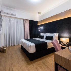 Acropolis View Deluxe Penthouse & Luxury Apartments Athens – Αθήνα