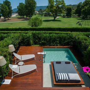 Avaton Luxury Villas Resort Relais & Chateaux – Χαλκιδική, Ουρανούπολη