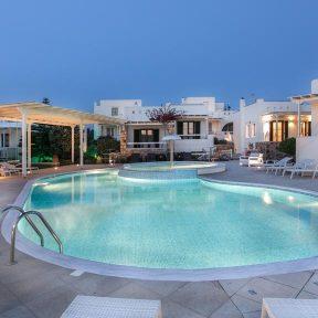 Iliada Villas Naxos – Νάξος, Άγιος Προκόπιος