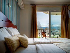 Akti Hotel – Ιωάννινα