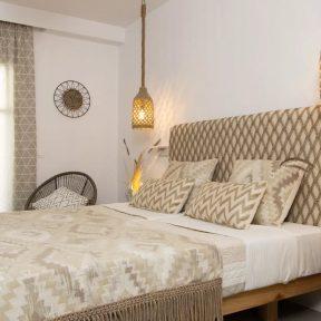 Villa Flora Hotel- Νάξος